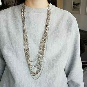 CLEARANCE Banana Republic necklace
